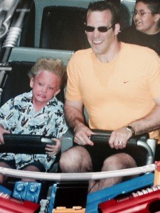 roller coaster life