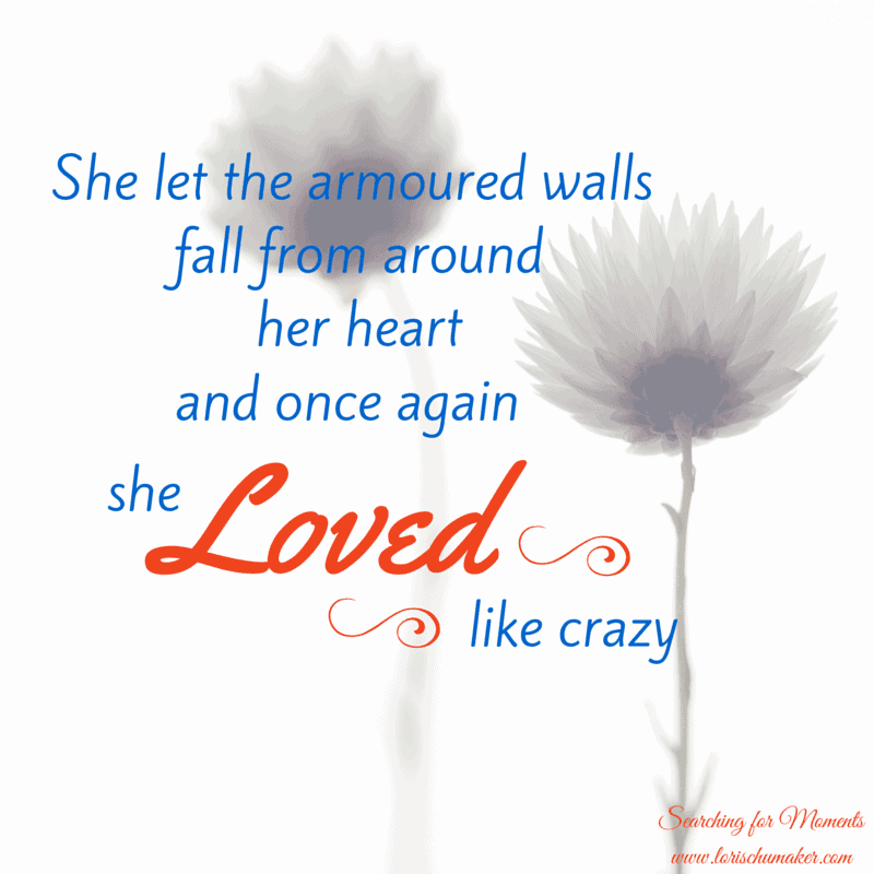 She Loved Like Crazy