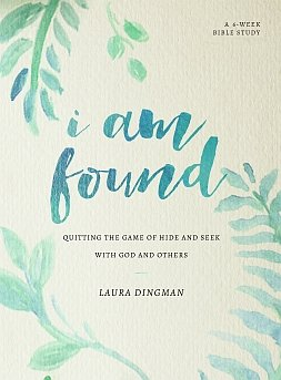 Finding time for Bible Studies: Reviews for #IamFound by Laura Dingman and #AnUnexplainableLife by Erica Wiggenhorn- Studies that help you shed shame and live a powerful life in Christ. - Lori Schumaker