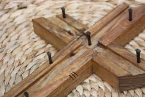 Rad Joy Surrender Crosses - Give Back Gift Options