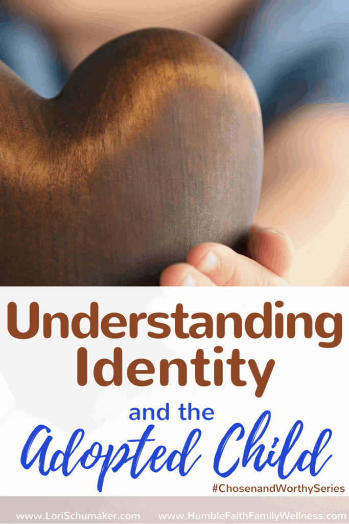 The effects of adoption on a child's identity is unique and important for others to understand as they parent and connect with these children and their families. | Understanding Identity and the Adopted Child #adoption #nationaladoptionmonth #identity #parenting