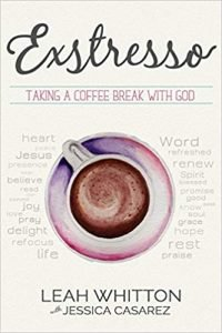 Exstresso is one of my 2018 book recommendations
