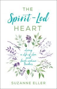 The Spirit-Led Heart is one of my book recommendations of 2018